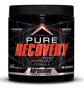 recovery, muscle